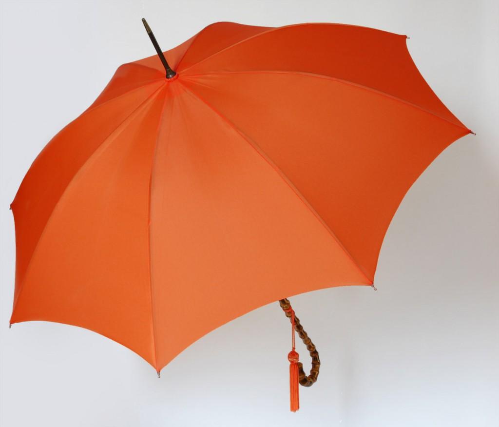 fox_ワンギーハンドル オレンジ